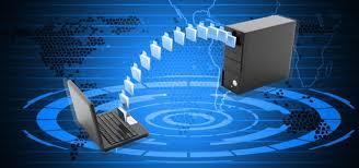 data storage solutions icon infotech company profile