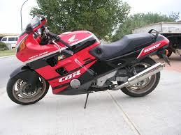 honda cbr 1000f 1991 honda cbr1000f not reg aussie street bikes