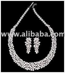 diamond set diamond jewelry set buy ds 1110 product on alibaba