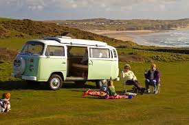 volkswagen minibus camper lilly u2013 the cornwall camper company