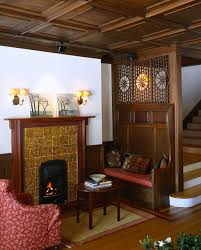 Count Rumford Fireplace by A Gallery Of Unique Fireplaces Fine Homebuilding