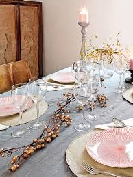 table top decoration ideas new christmas decorating ideas home bunch interior design ideas