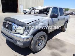 tacoma toyota 2004 parting out 2004 toyota tacoma stock 5092gr tls auto recycling