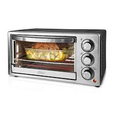 Small Toaster Oven Reviews Appliance Cool Modern Toaster Ovens Walmart With Stylish Control