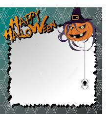 vector halloween vector halloween card letter paper royalty free cliparts