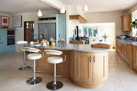 shortlisted edwardian house family kitchen by figura the design