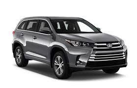 toyota suv deals 2017 toyota highlander auto lease deals york