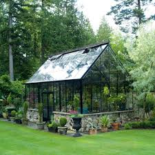 Greenhouse Plans Black Mini Greenhouses Landscape Contemporary With Greenhouse For