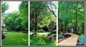 diy design fanatic evolution of our backyard