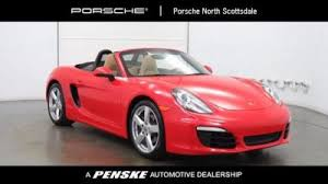 porsche boxster dealers used porsche boxster for sale in az cars com