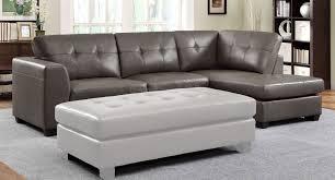 Henredon Sectional Sofa Great Gray Tufted Sectional Sofa 34 On Henredon Sectional Sofa