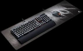 Gaming Desk Pad Best Gaming Mouse Pad Pc Gamer
