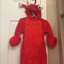 lobster costume 67 miniwear other adorable lobster costume size 0 9m from
