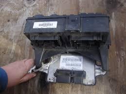 jeep body 2007 jeep grand cherokee body control computer module fuse relay