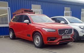 volvo truck configurator volvo xc90 lwb test hack a super sized suv is coming by car magazine