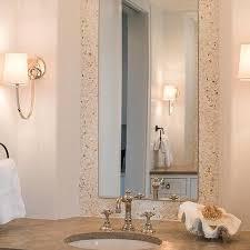 Mosaic Bathroom Mirror Mosaic Bathroom Tiles Design Ideas
