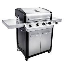 char broil performance 475 4 burner cabinet gas grill amazon com char broil signature 530 4 burner cabinet liquid propane