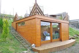 Summer House For Small Garden - summer house building plans design u2013 sixprit decorps