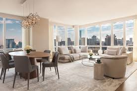 home decor packages manhattan view at mima hudson yards condominiums design
