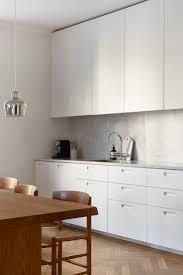 White Kitchens 89 Best Caesarstone 5141 Frosty Carrina Images On Pinterest