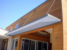 Patio Door Awnings Aluminum Door Awnings Stationary For Home Window Homes Metal Sale