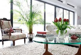 room with plants decorating your living room with plants walls interiors