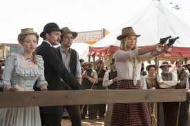 Seeking Band Trailer A Million Ways To Die In The West Band Trailer