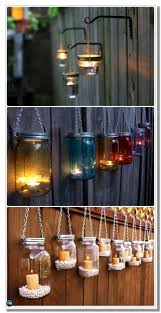 fence lighting ideas best design u0026 ideas