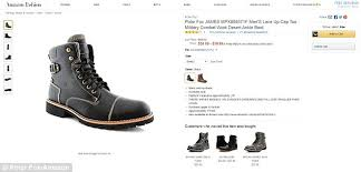 reddit black friday amazon boot brand recall footwear after complaint that soles are covered