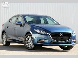 mazda country of origin 2018 mazda 3 maxx for sale automatic sedan carsguide
