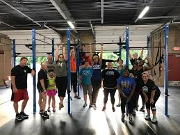 crossfit cmh reynoldsburg ohio 5 misconceptions about crossfit