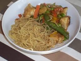 cuisiner des escalopes de poulet escalopes de poulet au wok recette iterroir