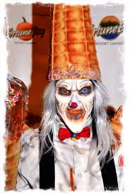 cream halloween makeup halloween costume inspired by matt u0027s ice cream man on face off