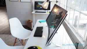 the best all in one desktop computers of 2016 slashgear