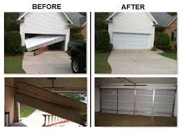 Garage Overhead Door Repair by 5 Star Garage Door Repair Garland Tx