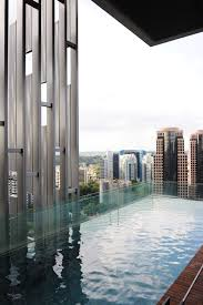 porsche design tower pool cool pools developers add balcony pools to their residential