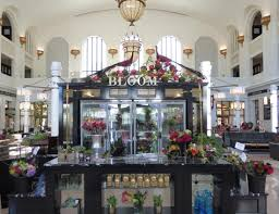 Flower Shop Interior Pictures Flower Shop At Union Station Picture Of Union Station Denver