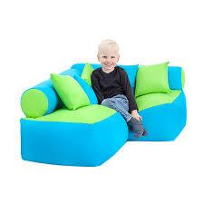 Lime Green Corner Sofa Lime U0026 Turquoise Children U0027s Reading Corner Soft Play Nursery