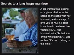 Happy Marriage Meme - secrets to a long happy marriage jpg