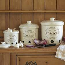 kitchen canisters ceramic white ceramic kitchen canisters with for trends ideas