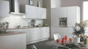 deco cuisine blanc et credence carrelage cuisine blanche