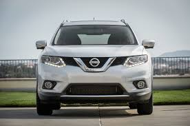 nissan rogue awd review 2014 nissan rogue sl awd long term arrival motor trend