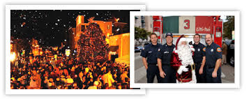 our favorite holiday happenings in san diego la pensione hotel