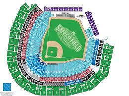 Stadium Floor Plan by Ada Information Mariners Com Ballpark Information