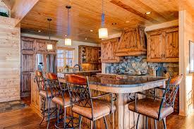 rustic alder kitchen cabinets dovetail kitchen designs st joseph mn