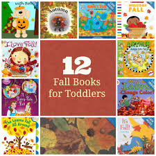 12 fall books for toddlers babble