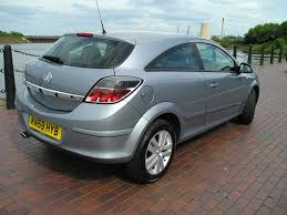 vauxhall astra 1 6 sxi 3dr manual for sale in ellesmere port