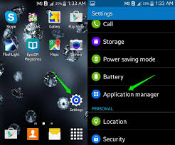 how to speed up on android how to speed up android phones ubergizmo