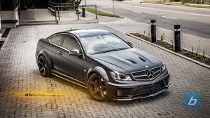 mercedes clk 63 amg black series mercedes c63 amg coupe black series eye autoevolution