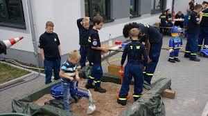 Feuerwehr Bad Hersfeld Thw Ov Bad Hersfeld Tag Der Offenen Tür Ein Voller Erfolg